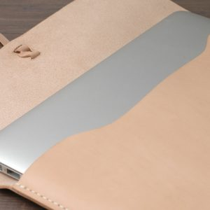 Kişiye Özel Deri Macbook Kılıfı, Kişiye Özel Portföy Laptop Çantası, Deri Laptop Kılıfı, Deri Tablet Kılıfı, Deri Notebook Çantası, Deri Notebook Kılıfı, Naturel Deri Bej
