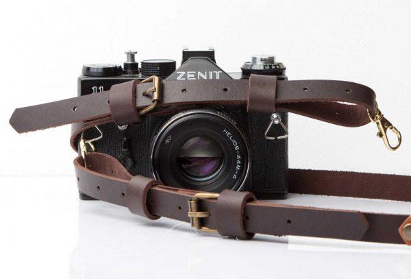 Kişiye Özel Kamera Askısı, Hakiki Deri Fotoğraf Makinesi Askısı, Kişiye Özel Hediyelik Fotoğraf Makine Askısı, Hakiki Deri Kamera Boyun Askısı, Deri Fotoğraf Makinesi Boyun Askısı,